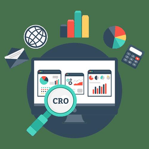 conversion optimization cro